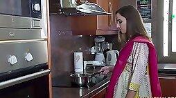 Amirah Adara Cheating Wife Fucks Her Husbands Boss