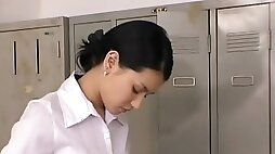 Maria Ozawa Female Teacher Irrumatio sc