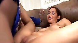Paki Schoolgirl prefers Big Black American Cock to Small Asian Dick
