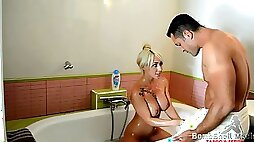 Big Stepbrother Fornicateed His Whore Stepsister