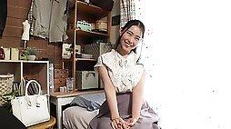 Japan Sensual Concupiscent Hussy Amateur Sex Video