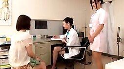 Lesbian gynecologist