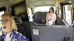 Sasha Steele getting cunt stretched with cucumber