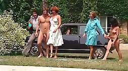 Parties Raides 1976 . Old piece of porn by Georges Fleury